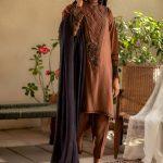 Eid Women's Wear Trends 2019 By Insam 4