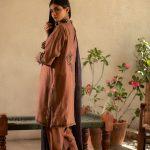 Eid Women's Wear Trends 2019 By Insam 5