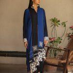 Eid Women's Wear Trends 2019 By Insam 6