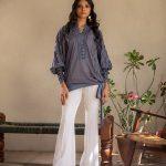 Eid Women's Wear Trends 2019 By Insam 8