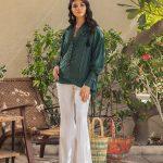 Eid Women's Wear Trends 2019 By Insam 10