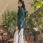 Eid Women's Wear Trends 2019 By Insam 11