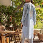 Eid Women's Wear Trends 2019 By Insam 17