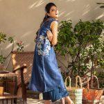 Eid Women's Wear Trends 2019 By Insam 19