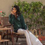 Eid Women's Wear Trends 2019 By Insam 22