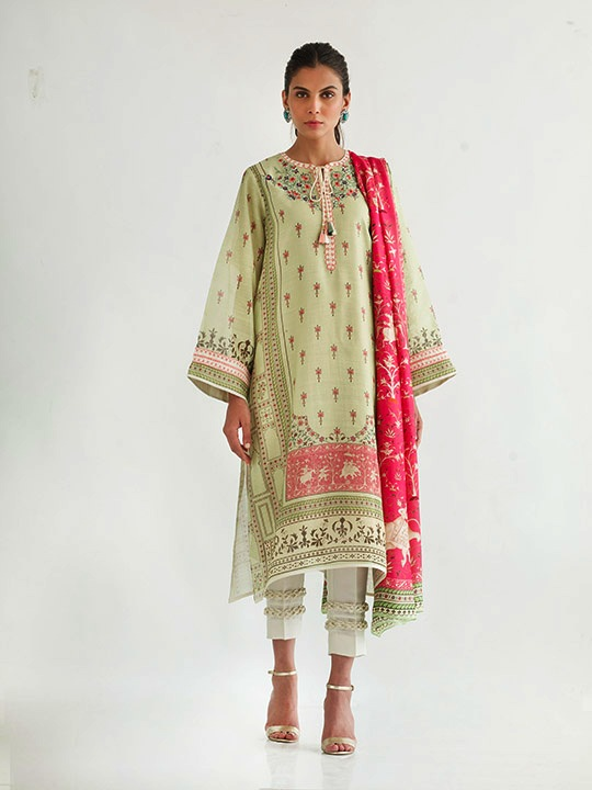 Sania Maskatiya's Alef Dresses 2019 Steals Hearts 11