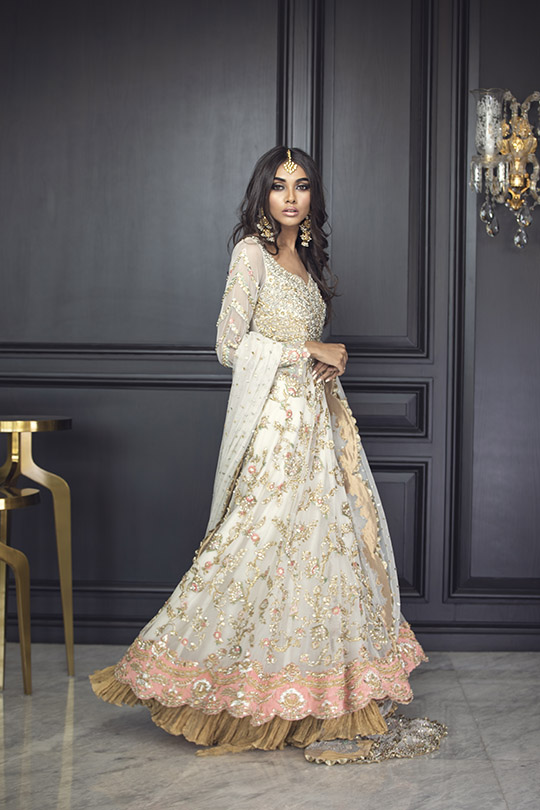 Amour Fou Range Collection Of Picture Perfect Bridals 2019 (6)