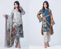 Bonanza Satrangi Khoob Vol-1 Eid Collection 2019 (13)
