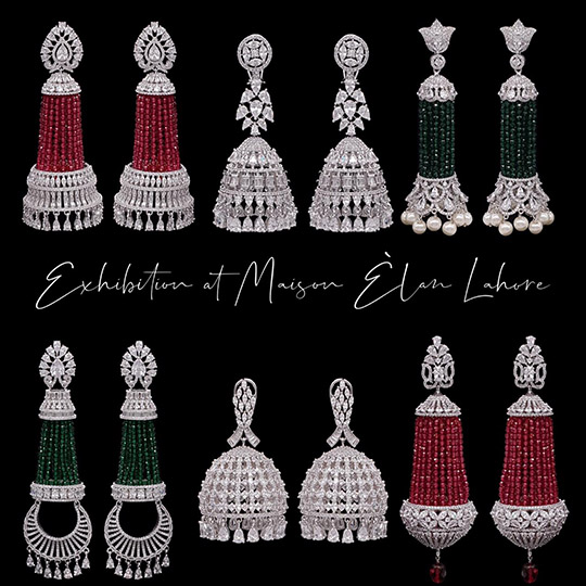 Jaipur & Co shows its latest range of Jewellery accessories on June 1 and 2 (10)
