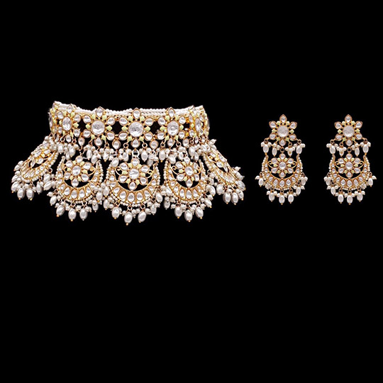 Jaipur & Co shows its latest range of Jewellery accessories on June 1 and 2 (2)