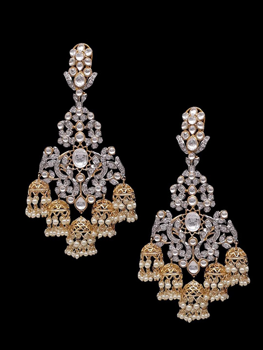 Jaipur & Co shows its latest range of Jewellery accessories on June 1 and 2 (5)