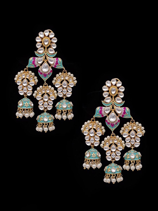 Jaipur & Co shows its latest range of Jewellery accessories on June 1 and 2 (7)