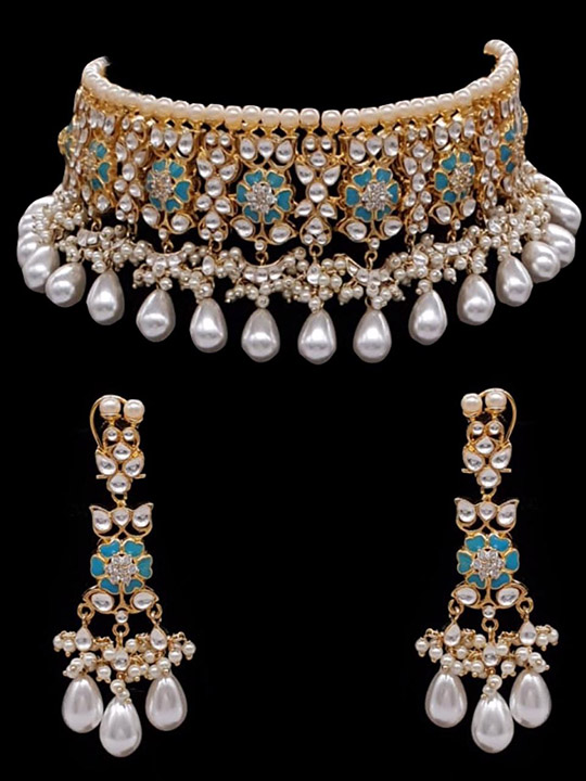 Jaipur & Co shows its latest range of Jewellery accessories on June 1 and 2 (8)