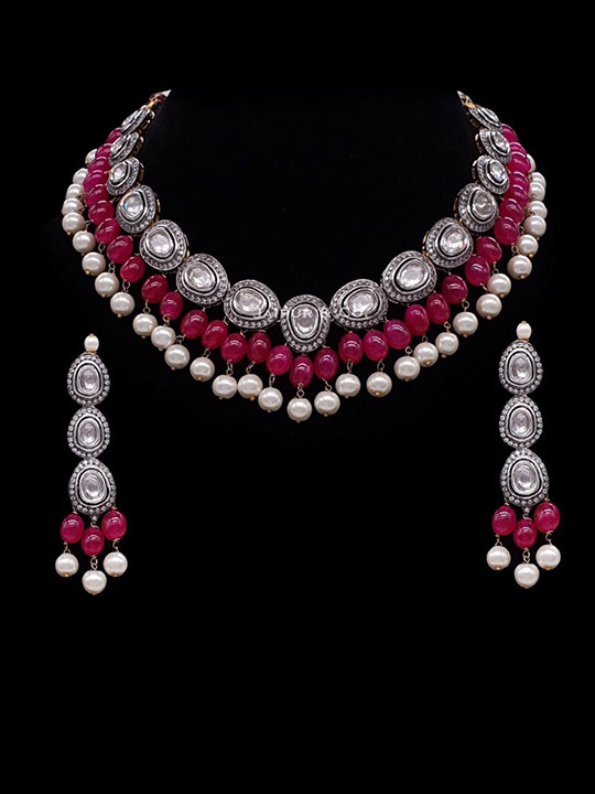 Jaipur & Co shows its latest range of Jewellery accessories on June 1 and 2 (9)