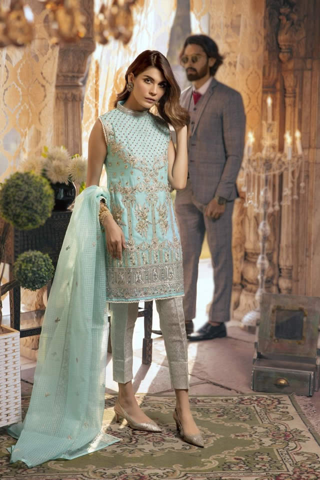 Shamrock Formal Dresses Collection 2019 By Maryum & Maria (11)