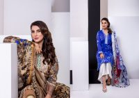Update your summer wardrobe with the luxury Leyla lawn (1)