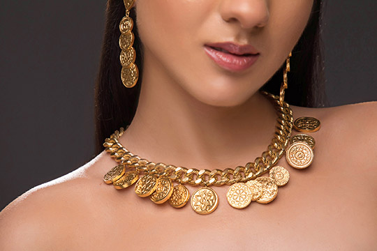 Our ten best selections from the Vega collection by Ali Javeri Jeweler 4