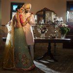 Deepak Perwani sprayed gold dust 1