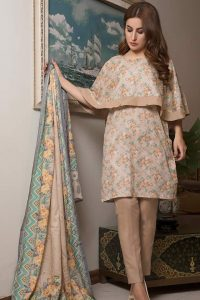 Crystal Lawn Dresses Collection 2019 By Ittehad (10)
