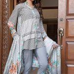 Crystal Lawn Dresses Collection 2019 By Ittehad (3)