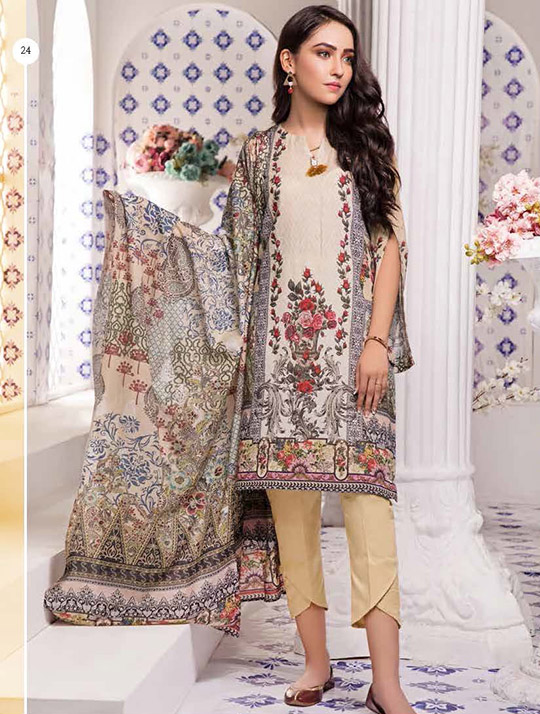 Khas Designer Lawn that you will want to use all summer (11)