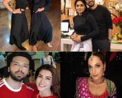 Lux Style Awards 2019 Is Near Rehearsals by Celebrities at Peak (1)
