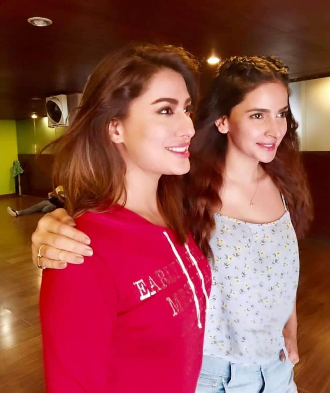Lux Style Awards 2019 Is Near Rehearsals by Celebrities at Peak (12)