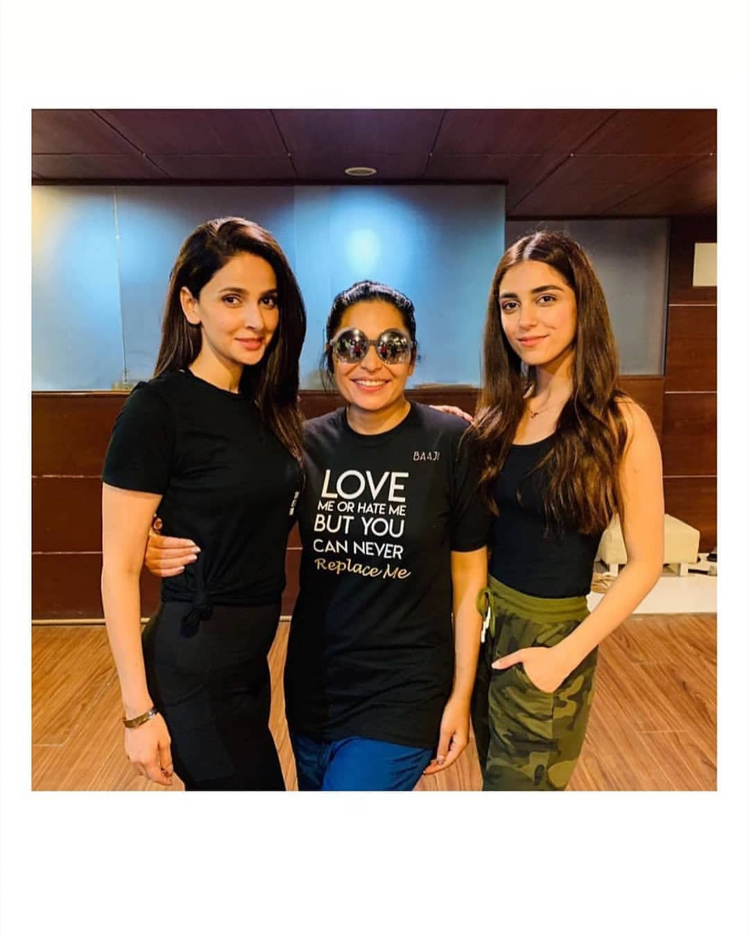 Lux Style Awards 2019 Is Near Rehearsals by Celebrities at Peak (15)