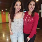 Lux Style Awards 2019 Is Near Rehearsals by Celebrities at Peak (19)