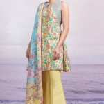 Spring Summer 2019 Collection By AlKaram (13)
