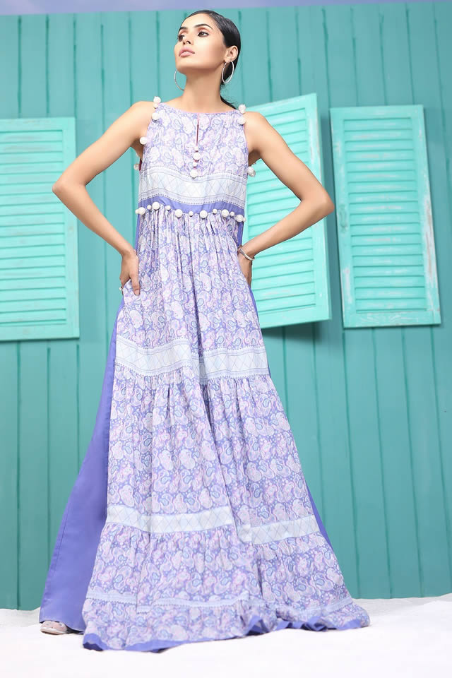 Spring Summer 2019 Collection By AlKaram (5)