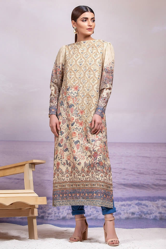 Spring Summer 2019 Collection By AlKaram (6)