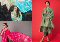 Zeen's Eid Luxury Fabrics and Signature 2019 (1)
