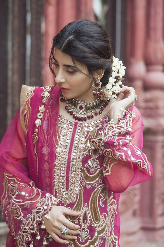 Artistry Traditional Naqsh Collection 2019 By Saira Rizwan (9)