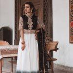 """Saira Rizwan """"Ik Serra"""" 2019 Collection (2)"""