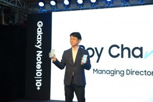 Samsung Galaxy Note 10 and 10+ released in Pakistan (1)