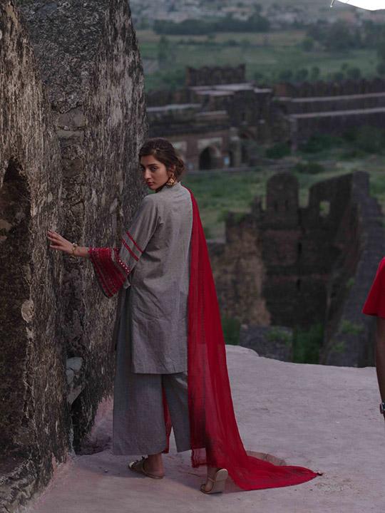 Sheesha Taanka Collection 2019 By Nida Azwer (11)