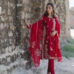 Sheesha Taanka Collection 2019 By Nida Azwer (4)