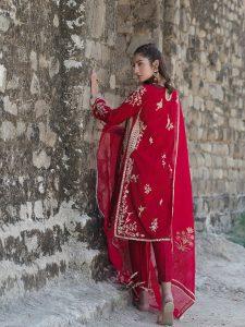 Sheesha Taanka Collection 2019 By Nida Azwer (5)