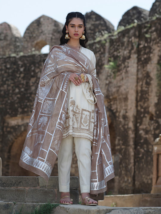 Sheesha Taanka Collection 2019 By Nida Azwer (6)