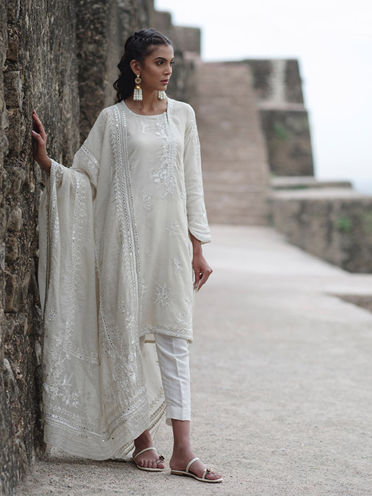 Sheesha Taanka Collection 2019 By Nida Azwer (8)