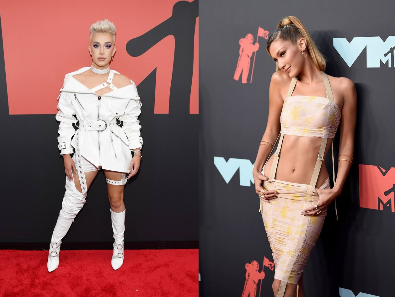 VMA red carpet fashion at the MTV Video Music Awards 2019 (6)