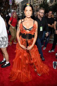 VMA red carpet fashion at the MTV Video Music Awards 2019 (8)
