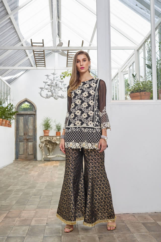 Womens Dresses Collection 2019 By Azure (17)