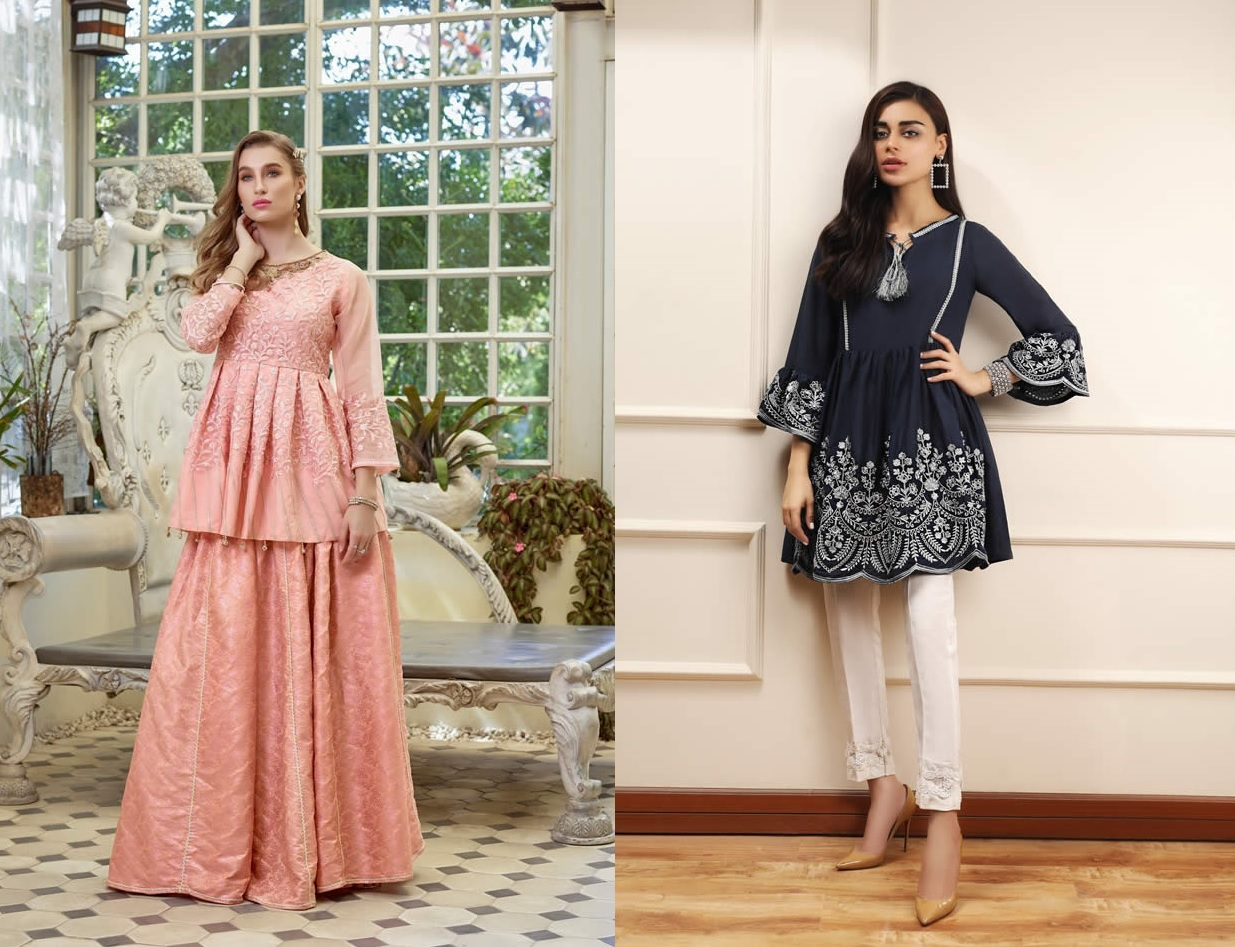 Womens Dresses Collection 2019 By Azure (2)