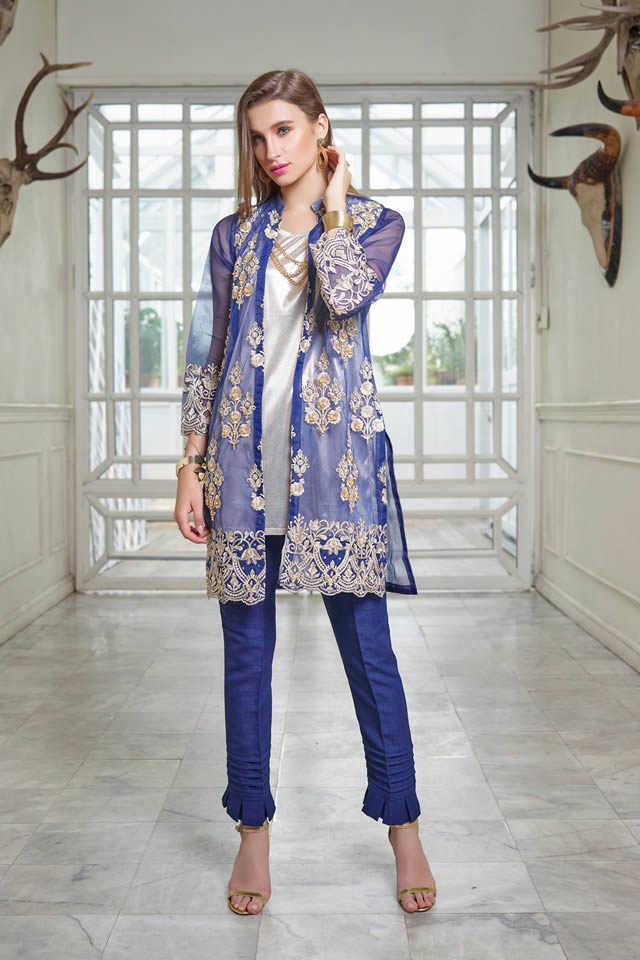 Womens Dresses Collection 2019 By Azure (6)