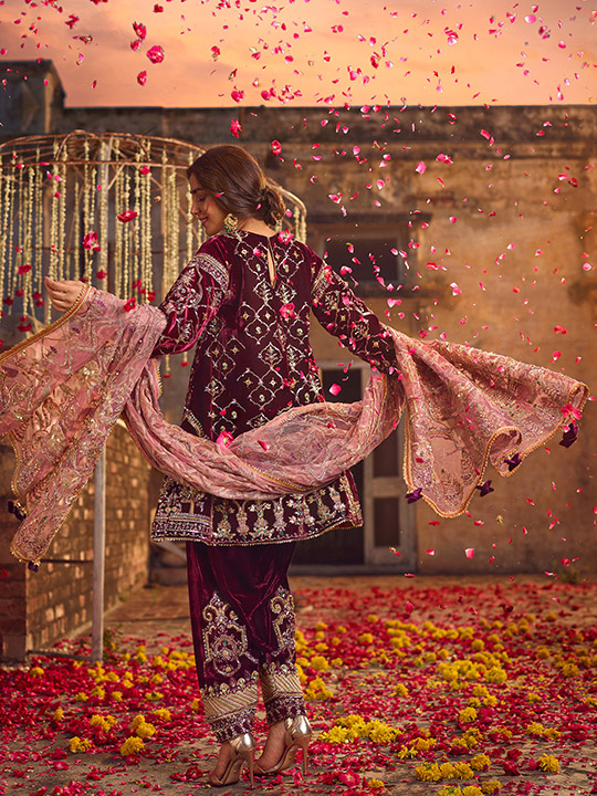 5-year fashion trip from Mohsin Naveed Ranjha (5)