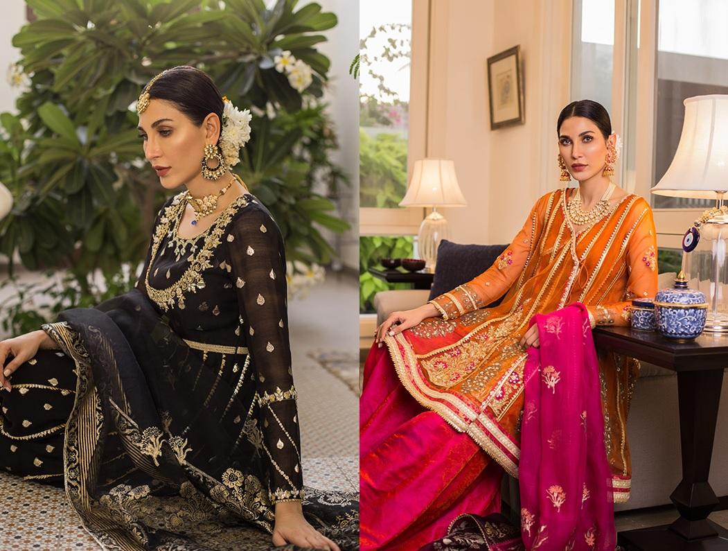Deepak Perwani Embroider Formal Dresses (1)