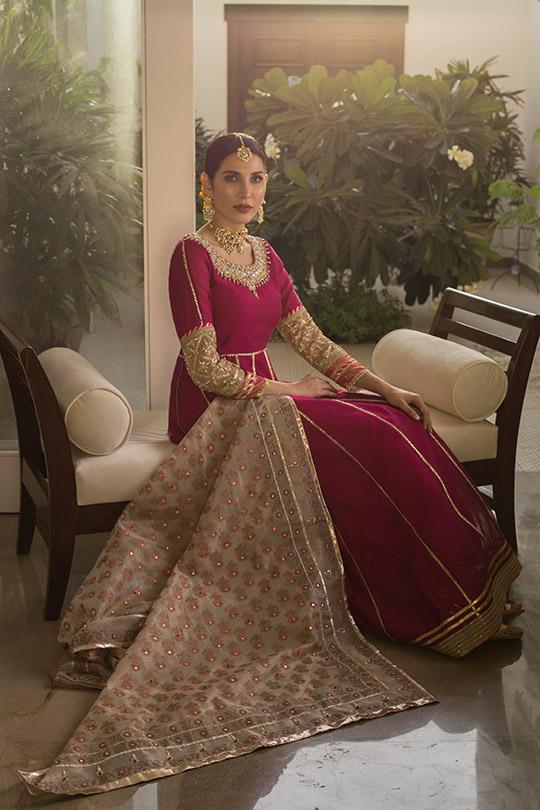 Deepak Perwani Embroider Formal Dresses (10)