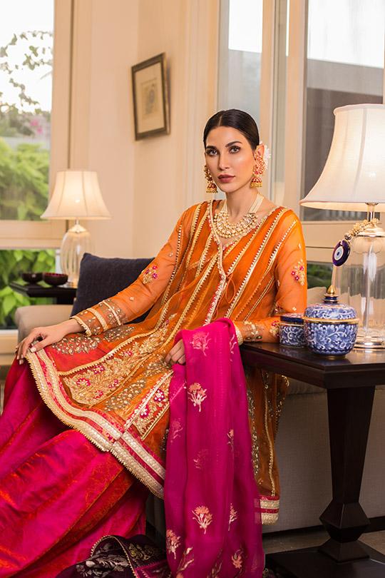 Deepak Perwani Embroider Formal Dresses (13)